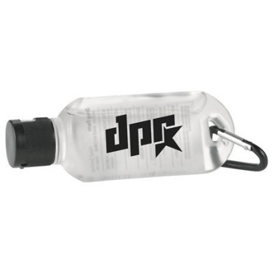 1.8oz Clip-N-Go Hand Sanitizer