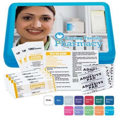BIC Graphic® Deluxe First Aid Kit
