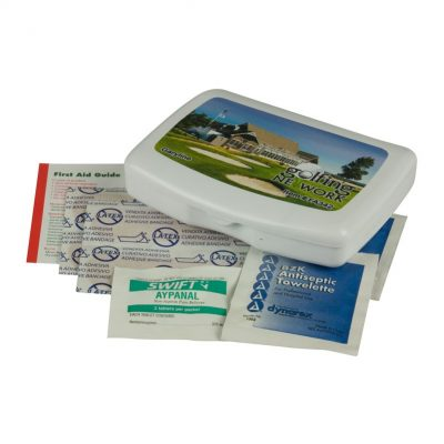 Digital Express First Aid Kit