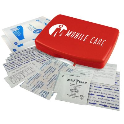 Express Family First Aid Kit