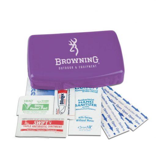 Express Outdoor Survivor First Aid Kit