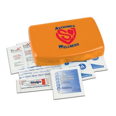 Express Sun Survivor First Aid Kit