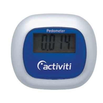 Good Value® Activity Pedometer