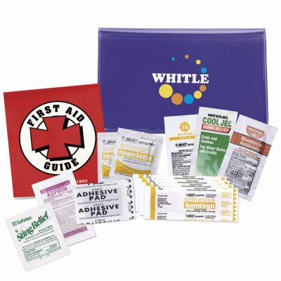 Good Value® All-in-1 Outdoor First Aid Kit