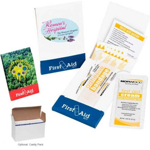 Good Value® Pocket First Aid Kit