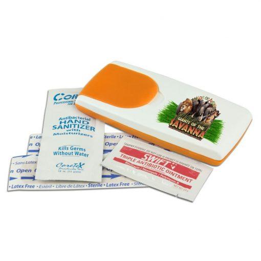 Grab & Go Sanitizer Kit - Digital