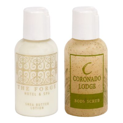 Hand & Body Lotion 2 Oz. Bottle