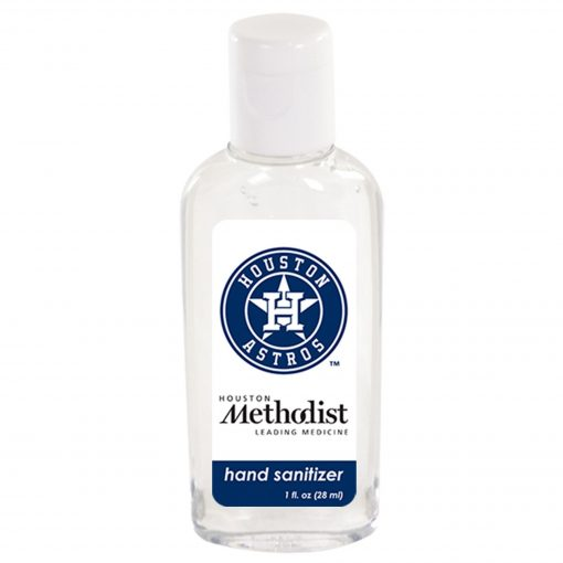 Hand Sanitizer Gel 1 Oz. Bottle