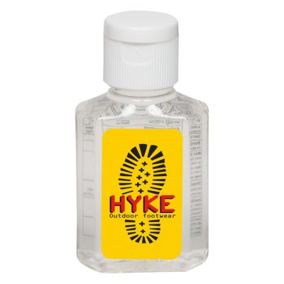 One Ounce Alcohol Free Hand Sanitizer