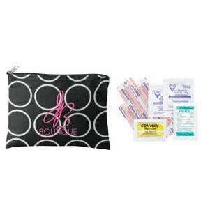 Printed Fashion First Aid Kit