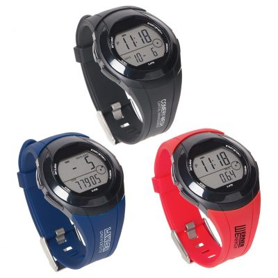 Rally Pedometer Watch