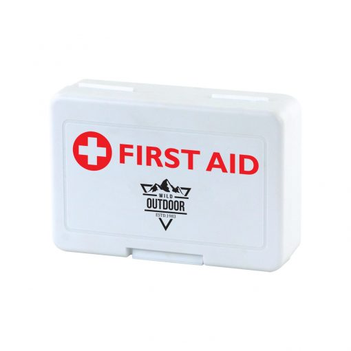 Rubicon Trail First Aid Kit