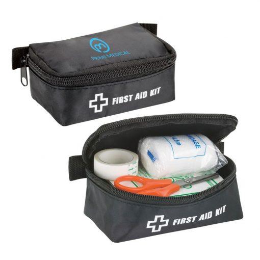 Sauver 21 Piece First Aid Kit