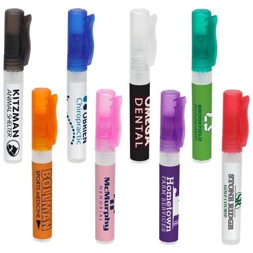 Spray Pen Hand Sanitizer