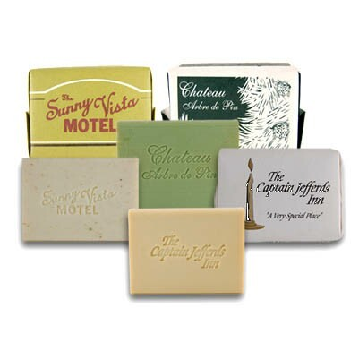 3 Oz. Early American Bar Soap