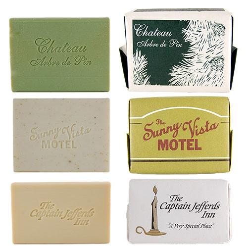 Early American Bar Soap - 1 Oz.