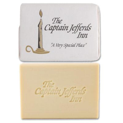 Early American Bar Soap - 1 Oz. Wildflower