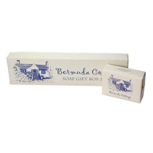Early American Bar Soap 3 Pack Of 3oz. Bars In Custom Printed Gift Box