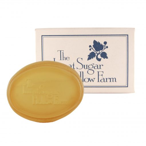 Glycerine Soap - 3 Oz. Bar