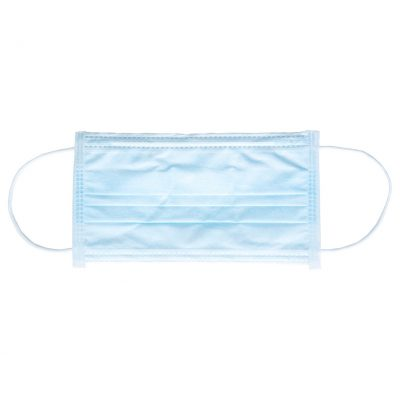 Personal Protective 3-Ply Face Mask
