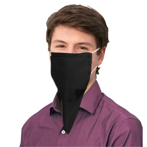 Cotton Bandana Face Mask 1 - Ply Cotton Bandana Face Mask 1 - Ply Cotton Bandana Face Mask 1 - Ply