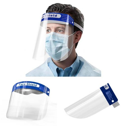 Face Shield (Overseas Direct)