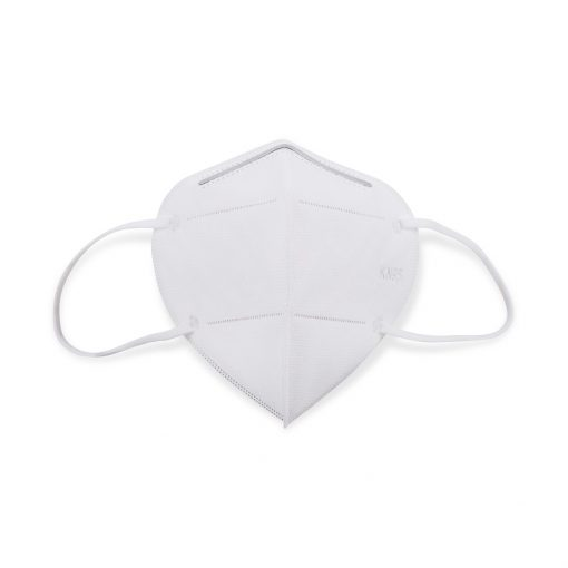 KN95 Disposable Face Mask - White