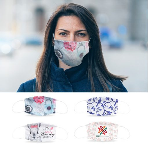 Reusable Face Mask (Overseas Direct)