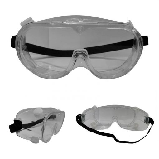 Safety Goggles (Overseas Direct)