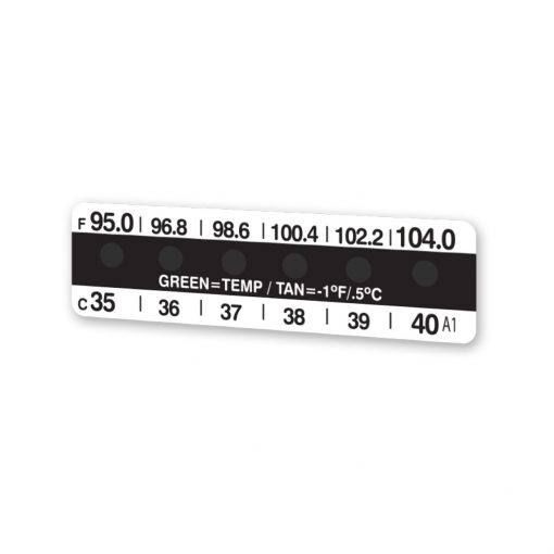 Single Use Forehead Thermometer