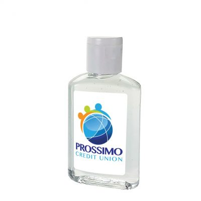 Guard I 2oz Hand Sanitizer