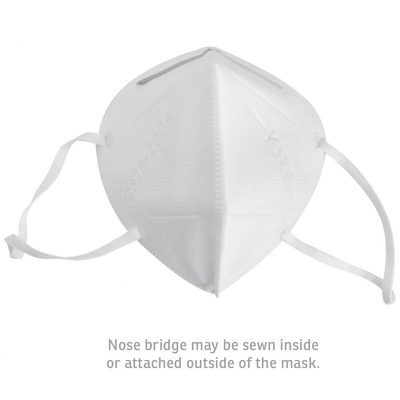 KN95 FDA Registered Mask
