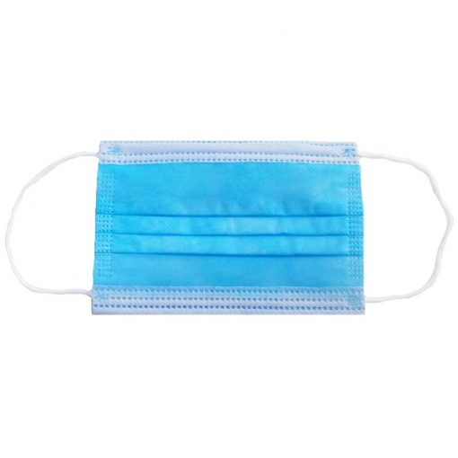 Youth Size Overseas Direct 3-Ply Face Mask