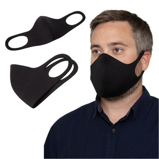 Athletico Soft Sports Face Mask