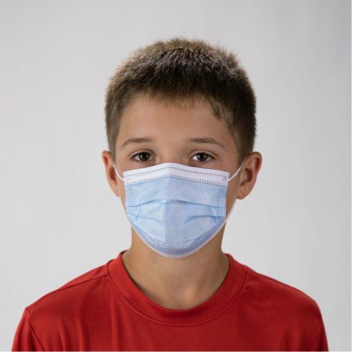 Children 3-PLY Face Masks