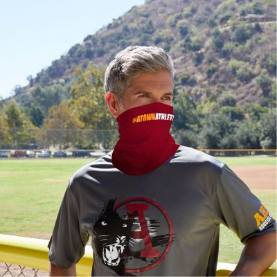 Cooling Gaiter Mask