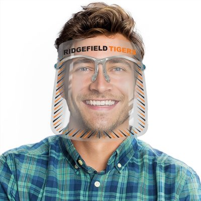 Replaceable Face Shield