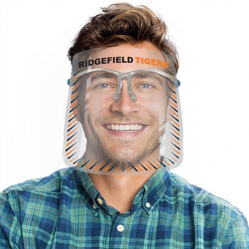 Replaceable Face Shield