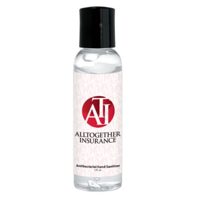 2 oz. Hand Sanitizer - USA Made