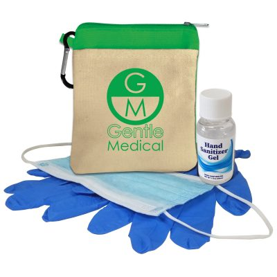 Canvas ReOpen Sanitizer Kit