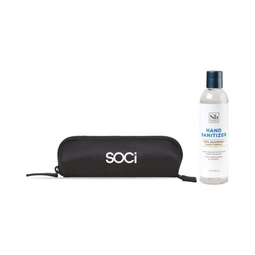Soapbox® Hand Sanitizer Cleanse