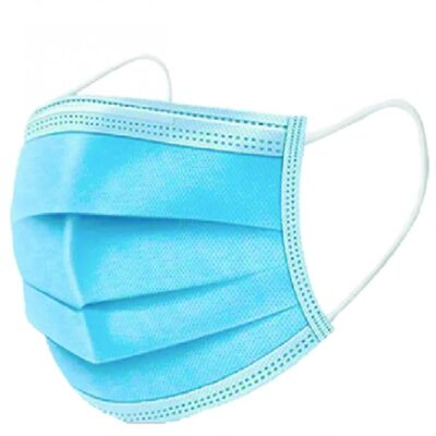 3-Ply Non-Medical Mask