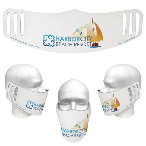 GoodValue® Full Color Face Mask