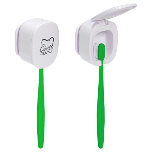 Whisk UV-C Portable Tooth Brush Sanitizer