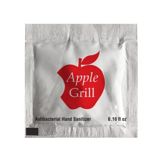 Single Use Gel Sanitizer Packet