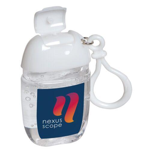 Flip-Clip 1 oz Hand Sanitizer
