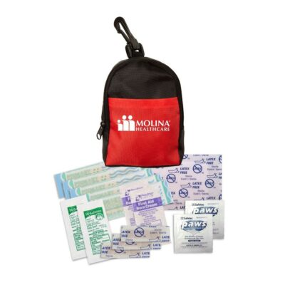 Mini Backpack First Aid Kit