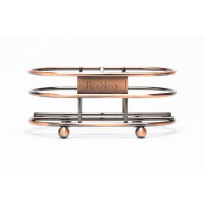 Beekman 1802® Soap Caddy - Bronze