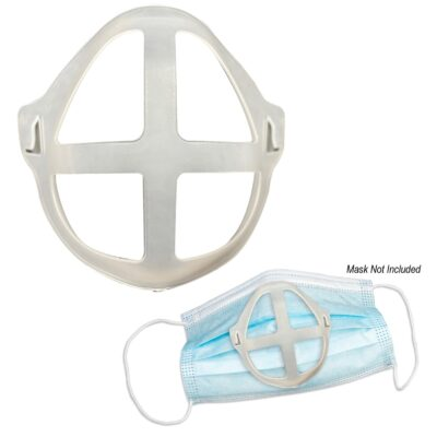 Face Mask Support Bracket