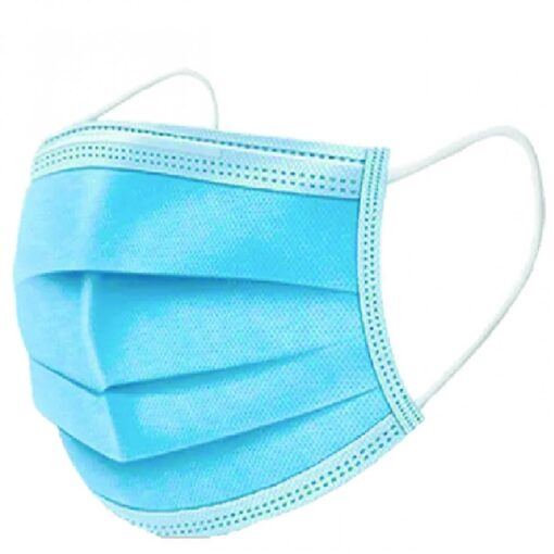 3-Ply Disposable Non-Medical Mask